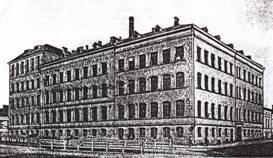 Rakennus 1914