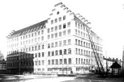 Rakennus 1922
