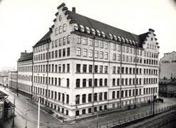 Rakennus 1923