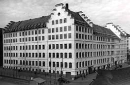 'Valmis' rakennus 1938-1943